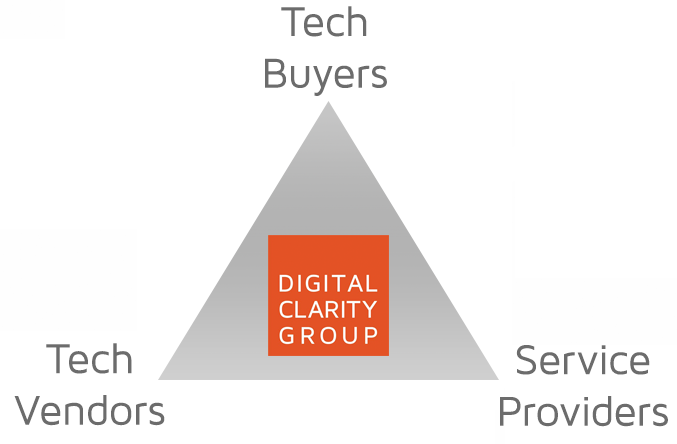 Digital Clarity Group Customers