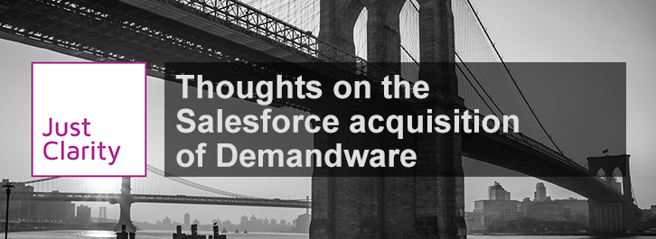Salesforce Demandware Podcast